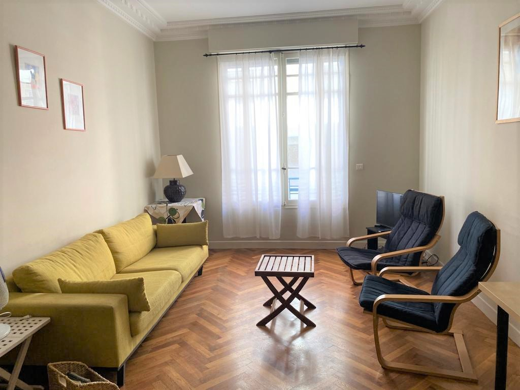Location appartement 3 pièces - F3 Nice
